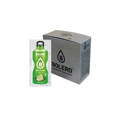 Pack 24 Bolero Drinks Elderflower