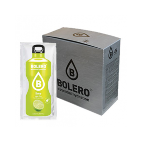 Pack 24 Bolero Drinks Lime