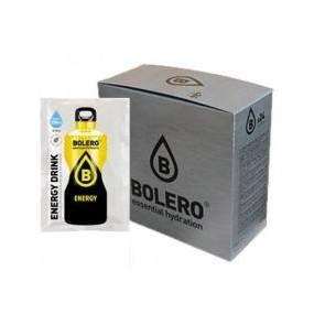 Pack 24 sobres Bebidas Bolero Boost Energy