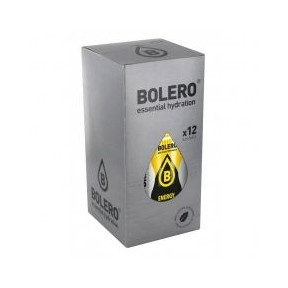 Bolero Drinks Boost Energy 12 Pack