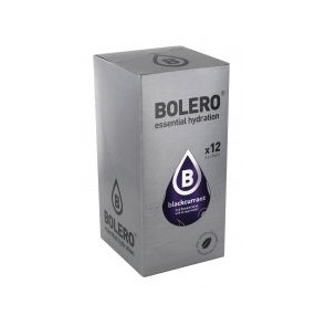 Pack de 12 Bolero Drinks groselha