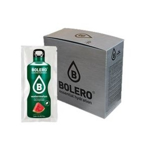 Pack de 24 Bolero Drinks melancia