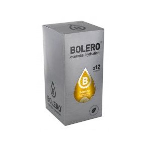 Pack 12 sobres Bebidas Bolero Plátano - 10% dto. adicional al pagar