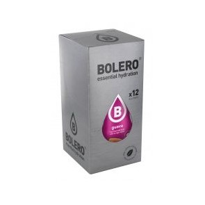 Pack de 12 Bolero Drinks goiaba