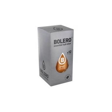 Bolero Drinks ginger 12 Pack