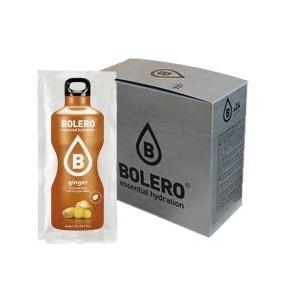 Pack 24 sobres Bebidas Bolero Jengibre - 15% dto. adicional al pagar