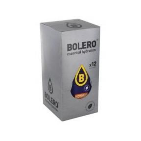 Pack 12 sobres Bebidas Bolero Isotónico - 10% dto. adicional al pagar