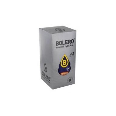 Pack 12 sachets Boissons Bolero Isotonique - 10% de réduction supplémentaire lors du paiement