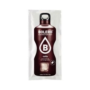 Bolero Drinks Sabor Cola 9 g