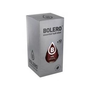 Pack 12 sobres Bebidas Bolero Cola - 10% dto. adicional al pagar