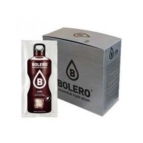 Pack 24 sachets Boissons Bolero Cola