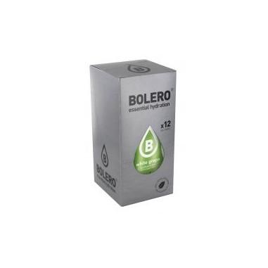 Pack 12 sachets Boissons Bolero Raisin Blanc - 10% de réduction supplémentaire lors du paiement