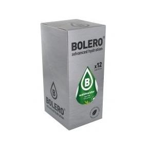 Pack 12 sobres Bebidas Bolero Waldmeister (Aspérula)
