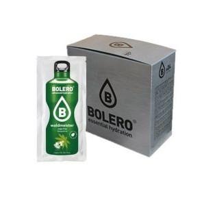 Pack 24 sobres Bebidas Bolero Waldmeister (Aspérula)