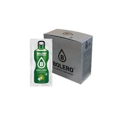 Pack de 24 Sachets Bolero Drinks Goût Waldmeister