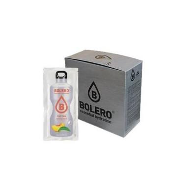 Bolero Drinks Ice Tea Peach 24 Pack