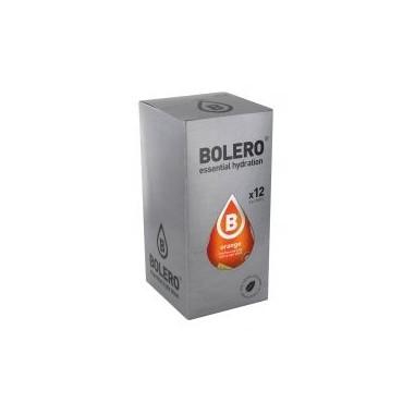 Pack de 12 Bolero Drinks Laranja