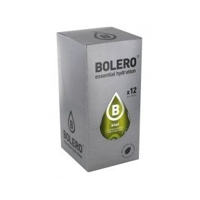 Pack 12 Bolero Drinks Kiwi