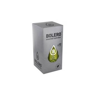 Pack de 12 Bolero Drinks Kiwi