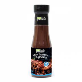 Smart Foods 0% BBQ Sauce 350 ml