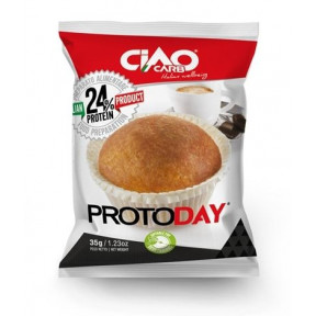 Muffin CiaoCarb Protoday Phase 1 Canneberges 1 unité 50 g