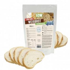 Misture low carb pão branco 285 g LCW
