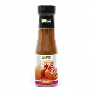 Smart Foods 0% Xarope de Caramelo 350 ml