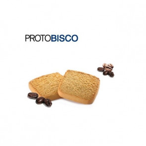 Biscuits CiaoCarb Protobisco Phase 2 Café 50 g