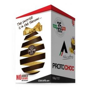 Ovo de Páscoa CiaoCarb Pro Ovo Choc Etapa 1 Chocolate