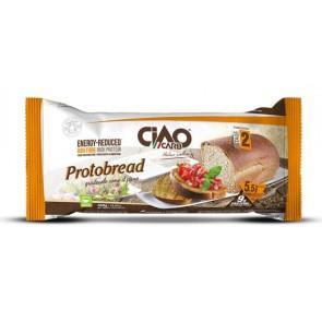 Pao CiaoCarb Protobread Etapa 2 Natural 200 g