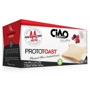 Tostadas CiaoCarb Prototoast Fase 1 Natural 200 g