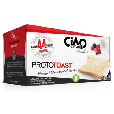 Brinde CiaoCarb Prototoast Etapa 1 Natural
