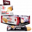Biscuits CiaoCarb Protomax Phase 1 Abricot