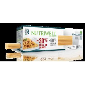 Pâtes Longues CiaoCarb Maccarozone Phase 3 Spaghetti 500 g