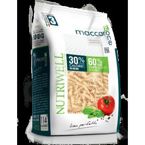 Pasta CiaoCarb Maccarozone Fase 3 Fusilli 250 g