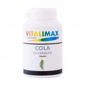 Cavalinha 100 Cápsulas Vitalimax Nutrition