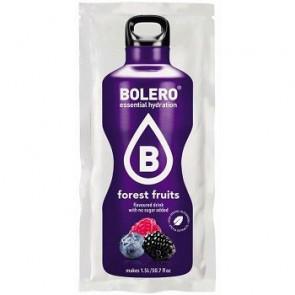 Bolero Drinks Frutas da Floresta 9 g