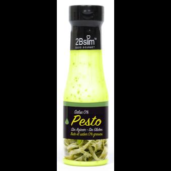 Salsa Pesto 0% 2bSlim 250 ml