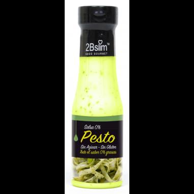 2bSlim 0% Pesto Molho 250 ml