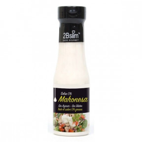 Sauce Mayonnaise 0% 2bSlim 250 ml