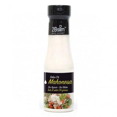 Sauce Mayonnaise 0% 2bSlim 250 ml