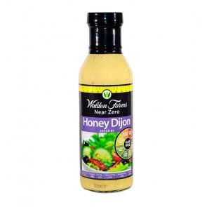 Walden Farms Honey Dijon Dressing 355 ml