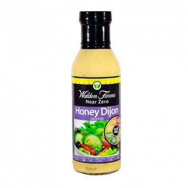 Walden Farms Honey Dijon Dressing, 355 ml