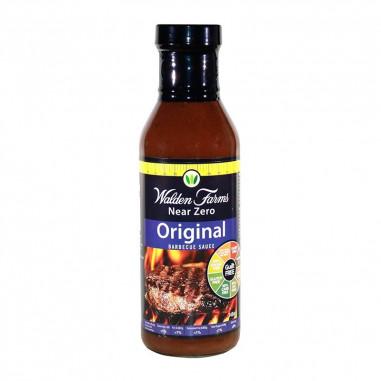 Walden Farms Sauce Barbecue Original