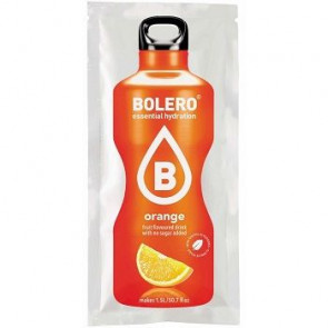 Bolero Drinks Orange 9 g