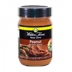 Walden Farms Whipped Peanut Spread 340 g