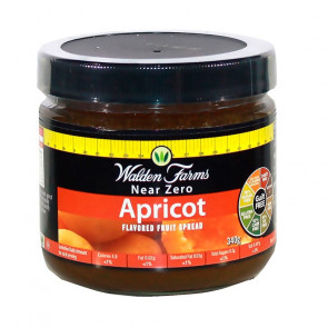 Walden Farms Apricot Fruit Spread 340 g