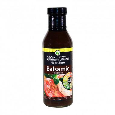 Vinaigrette Balsamique Walden Farms 355 ml