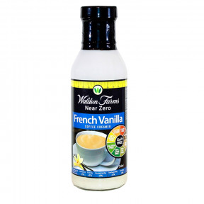 Walden Farms French Vanilla Coffee Creamer 355 ml