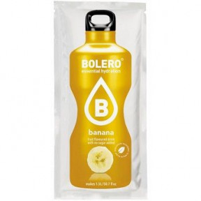 Bolero Drinks Sabor Platano